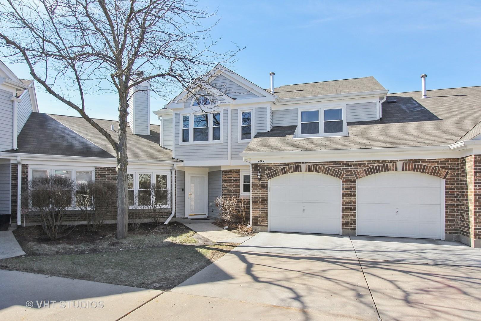 499 Banyan Tree Lane, Buffalo Grove, IL 60089