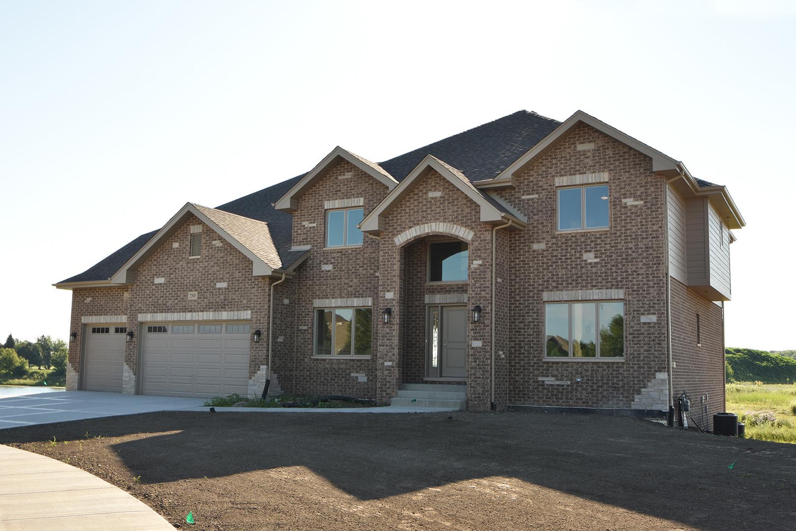 22808 Lakeview Estates, Frankfort, Illinois 60423