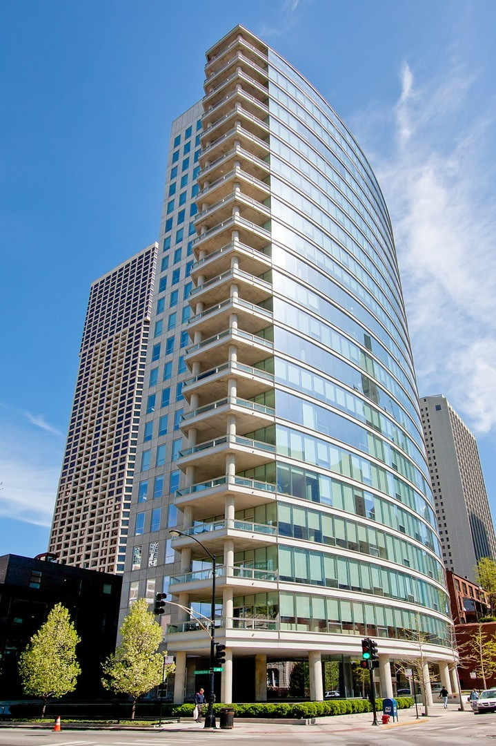 30 W Oak Street 24B, Chicago, IL 60610