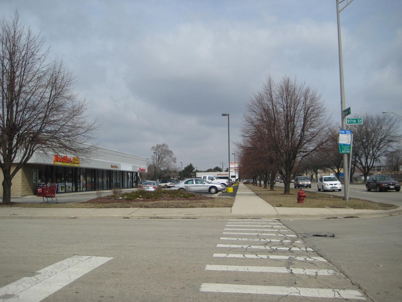 9600 Pulaski ,Oak Lawn, Illinois 60453