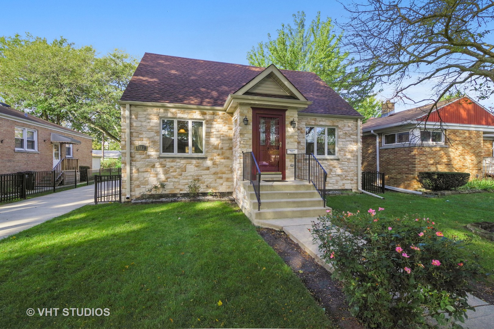 8822 Parkside ,Morton Grove, Illinois 60053