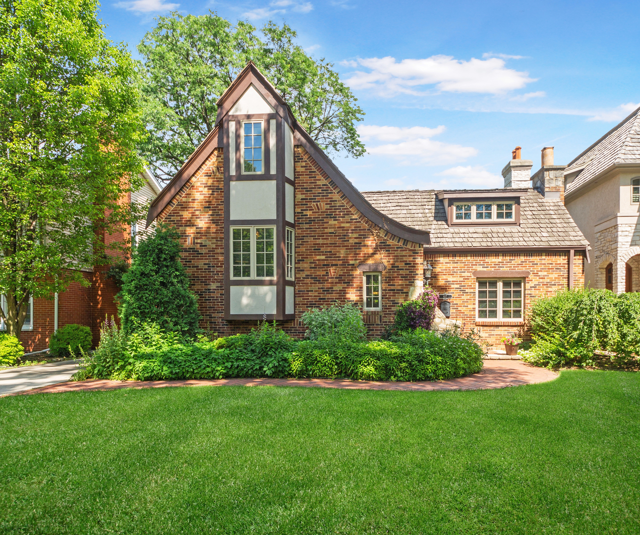 Arlington Heights Home Addition: Scarsdale In Arlington Heights IL Homes For Sale