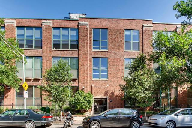 2650 W Belden Avenue 202, Chicago, Illinois 60647