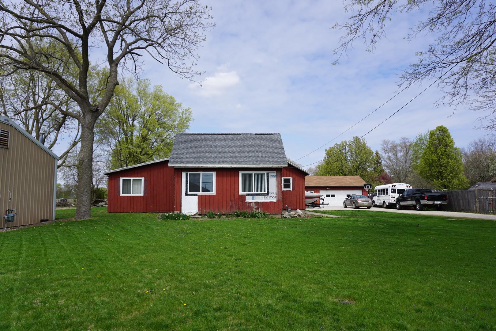 312 Crittenden ,Homer, Illinois 61849