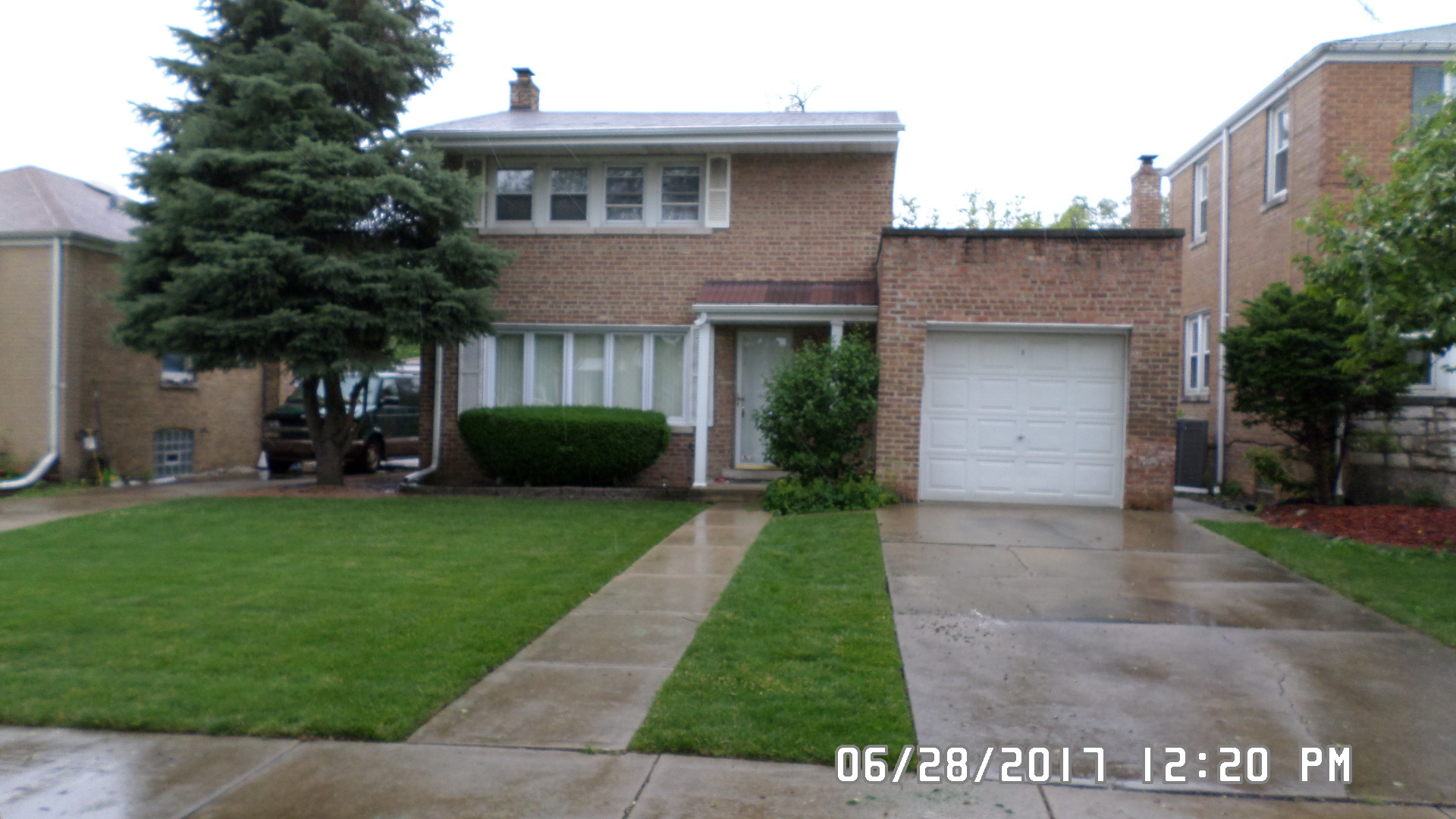 Photo of 1828 North 73rd Avenue Elmwood Park IL 60707