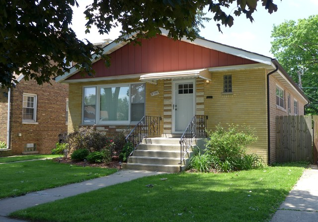 Photo of 9534 South RICHMOND Avenue EVERGREEN PARK IL 60805