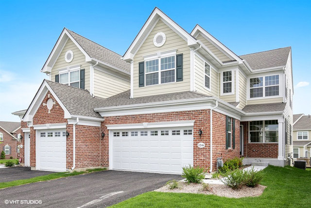 1246 Falcon Ridge Drive, Elgin, IL 60124