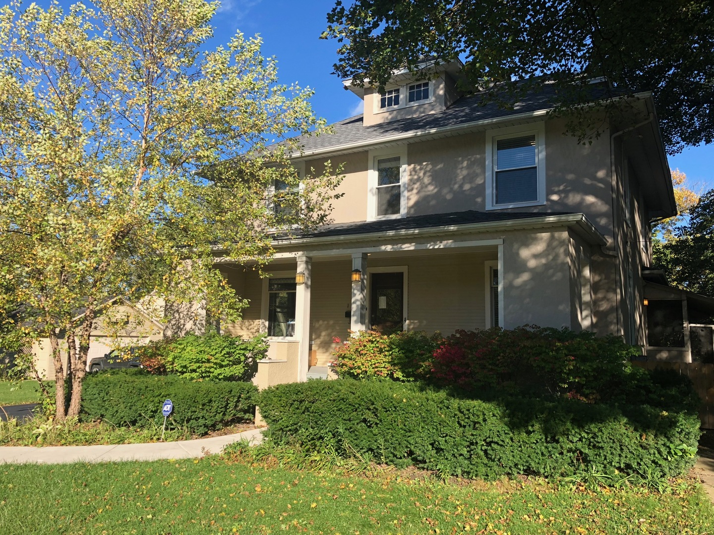 1155 Green Bay ,Glencoe, Illinois 60022