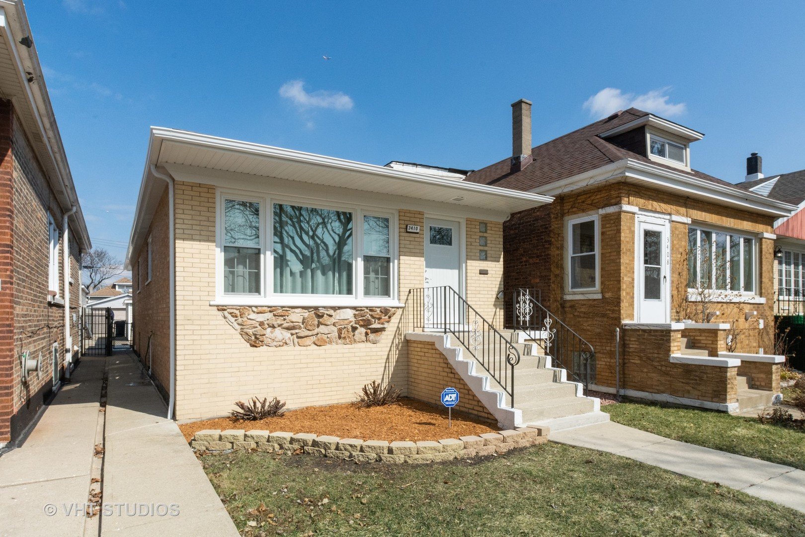 3410 WEST 54TH PLACE, CHICAGO, IL 60632