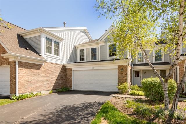 4857 Turnberry Drive Drive, Hoffman Estates, IL 60010