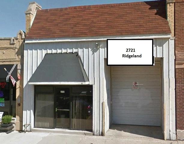 2721 Ridgeland ,Berwyn, Illinois 60402