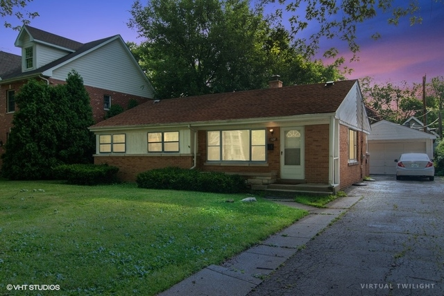 609 County Line ,Hinsdale, Illinois 60521