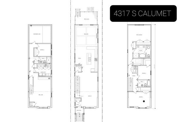 4317 Calumet ,Chicago, Illinois 60653