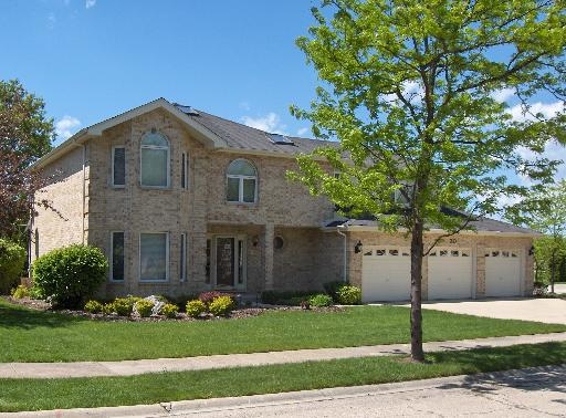 $487,900 - 4Br/4Ba -  for Sale in Roselle