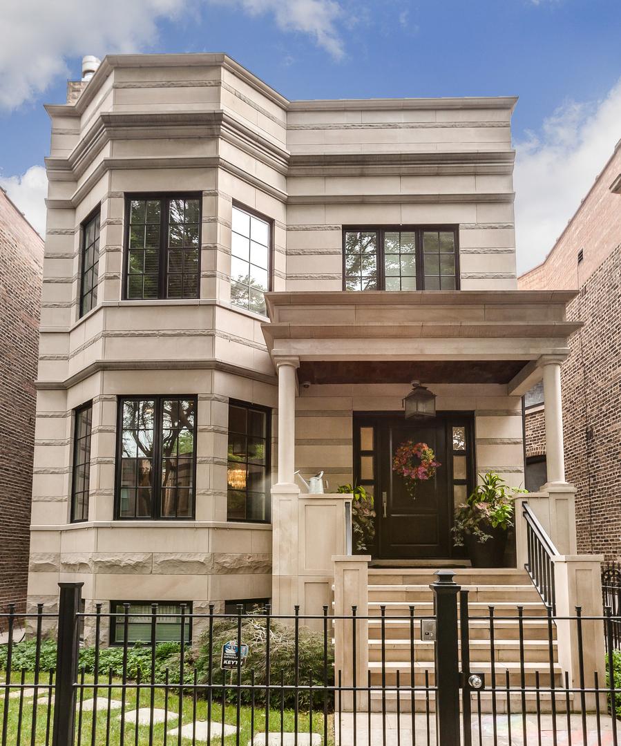 1334 W NEWPORT Avenue, Chicago, IL 60657