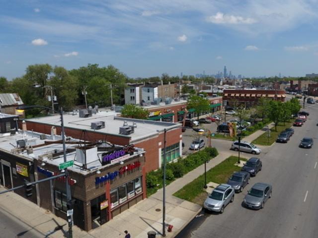 2141 Pulaski, Chicago, Illinois 60623