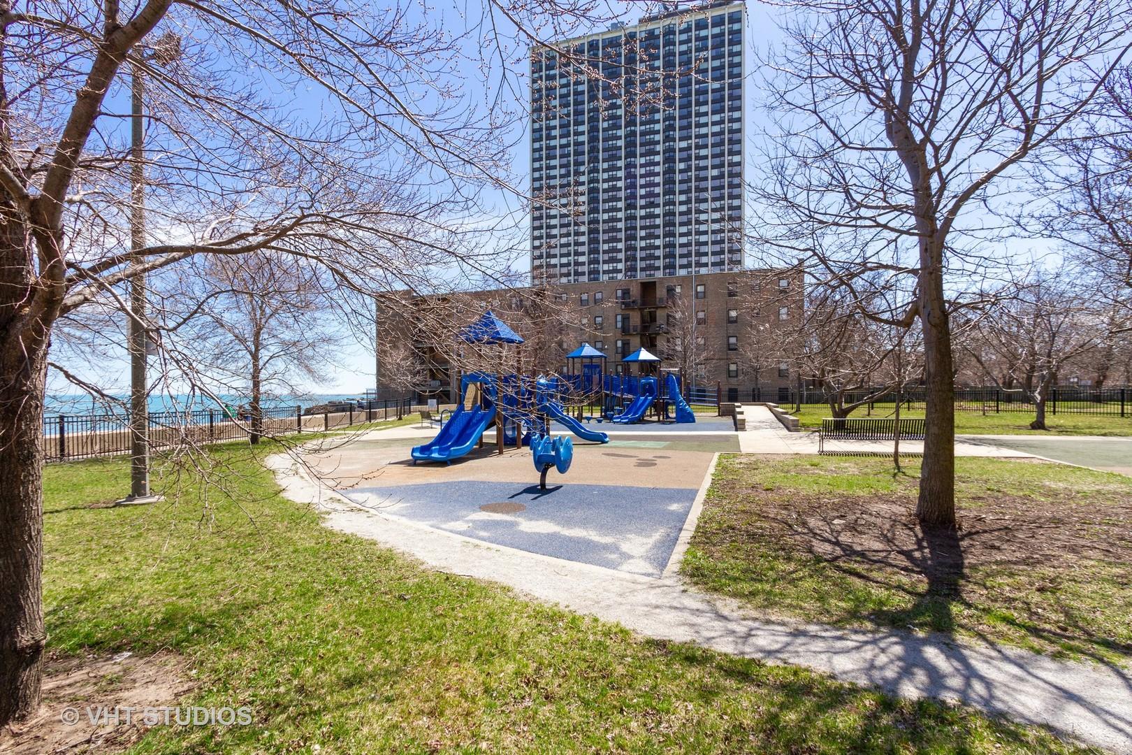 7337 South Shore Unit Unit 1414 ,Chicago, Illinois 60649