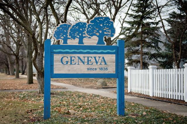 1718 Kaneville, Geneva, Illinois 60134