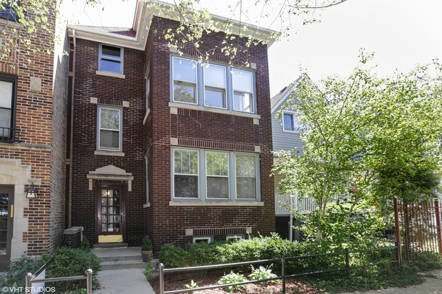 4907 NORTH JANSSEN AVENUE #3, CHICAGO, IL 60640