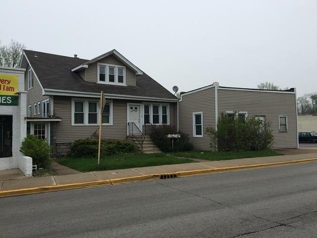 3628 Ridge, Lansing, Illinois 60438