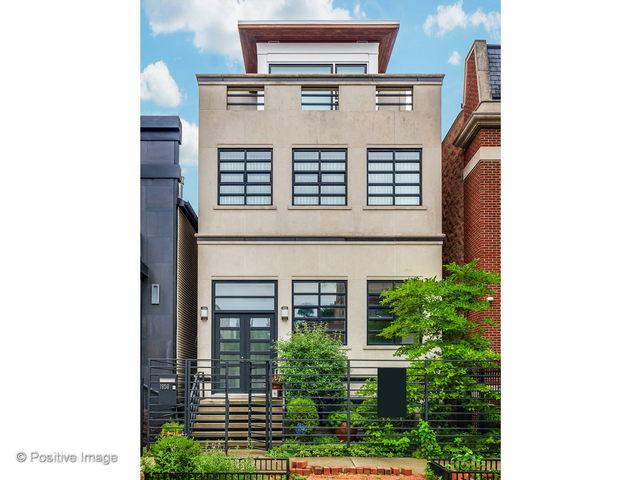1858 N Howe Street, Chicago, Illinois 60614