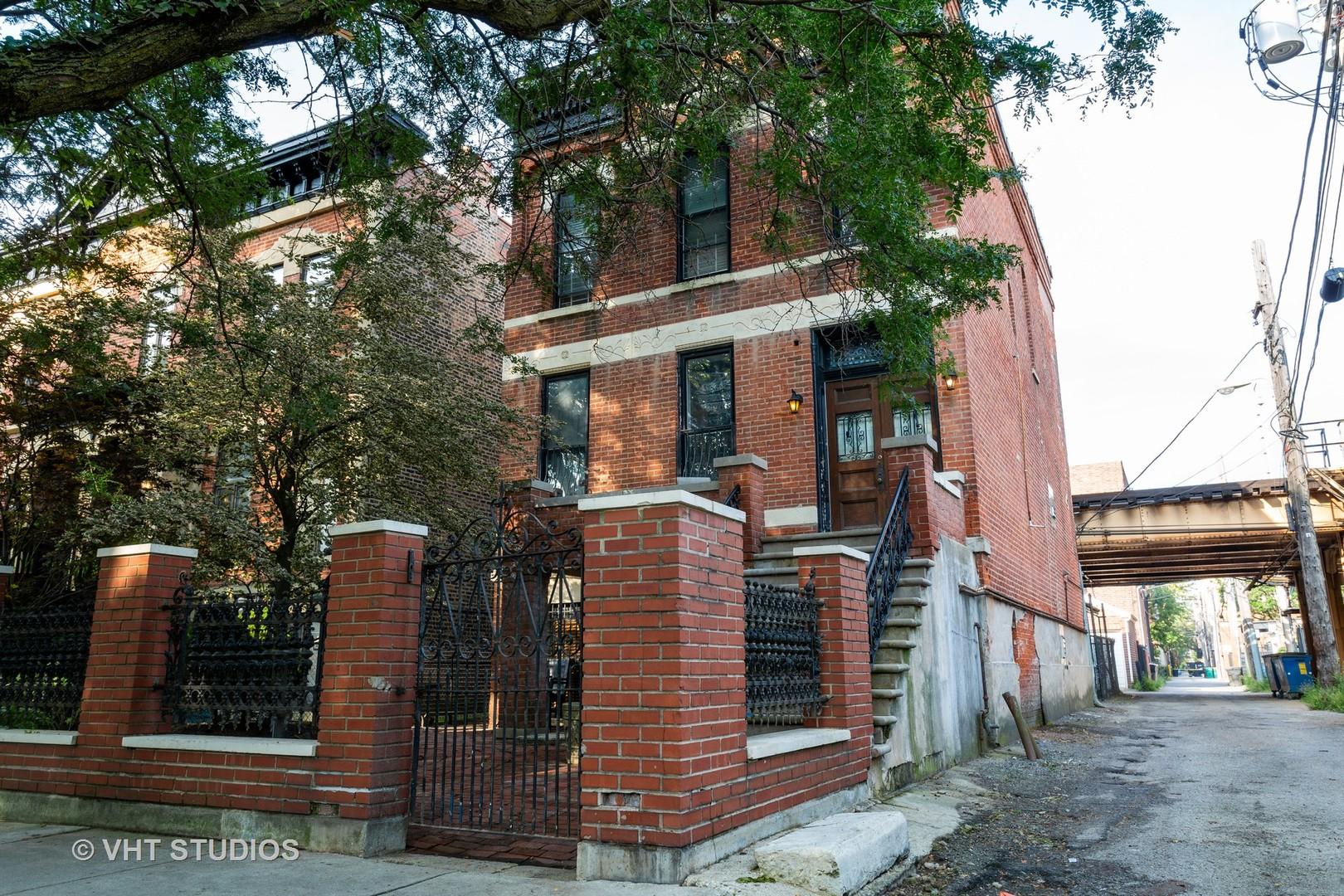 2144 N Bissell Street, CHICAGO, Illinois 60614