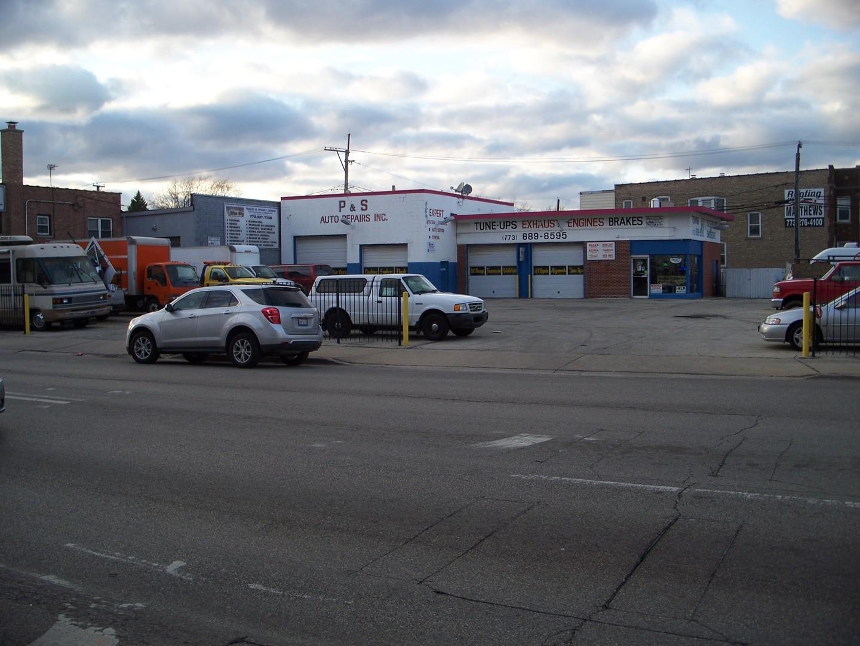 6002 Diversey ,Chicago, Illinois 60639