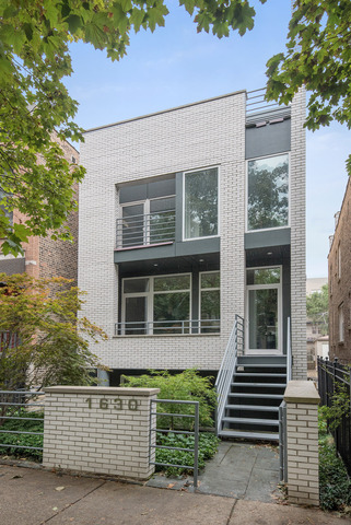 1630 North Claremont Avenue, Chicago-West Town, IL 60647
