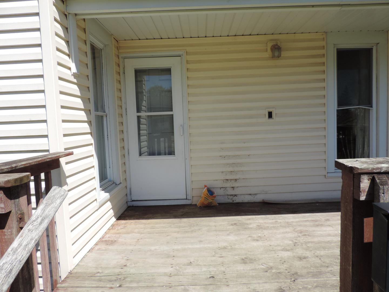 107 Putnam ,Lostant, Illinois 61334