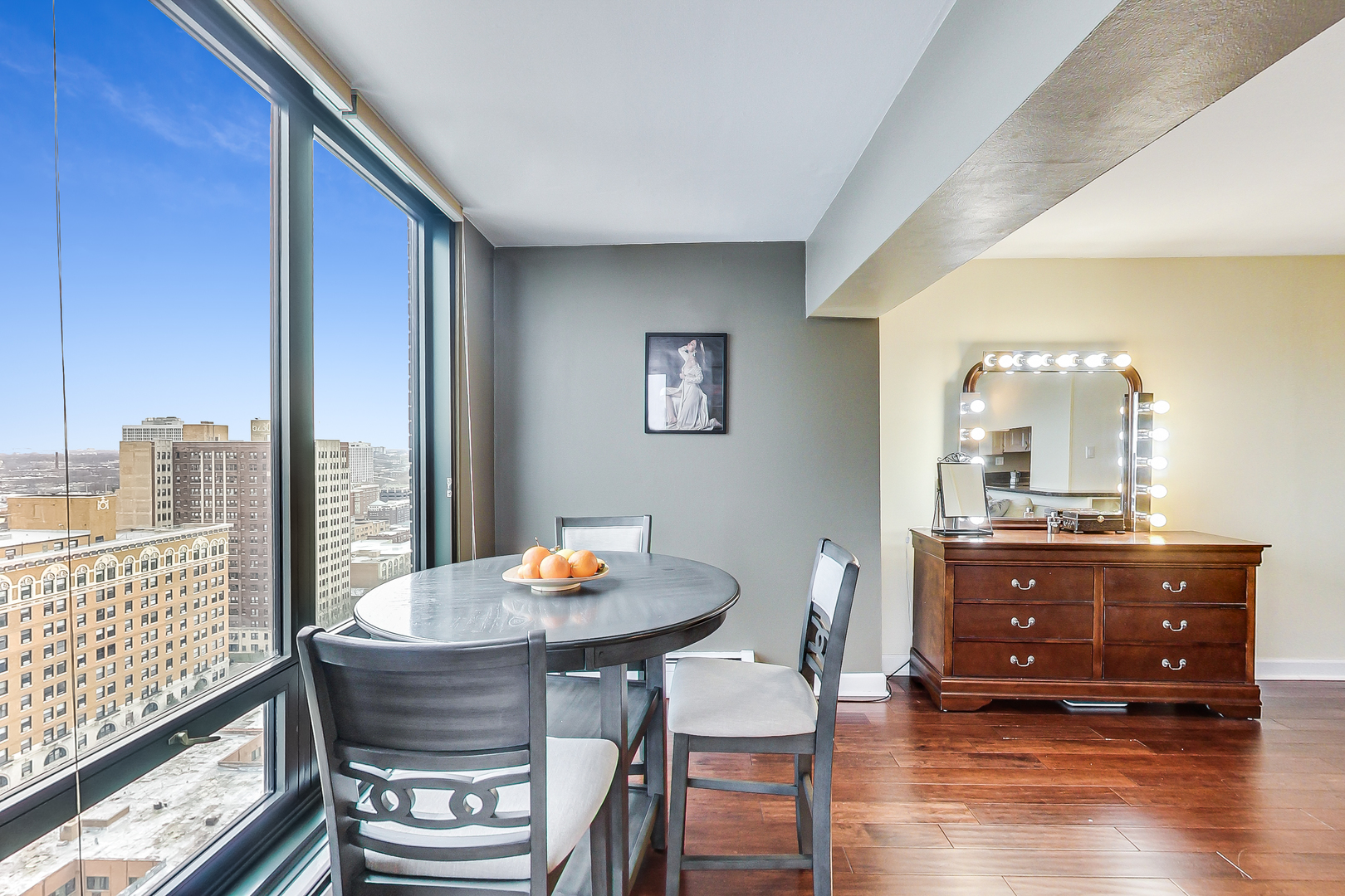 6166 Sheridan Unit Unit 18l ,Chicago, Illinois 60660