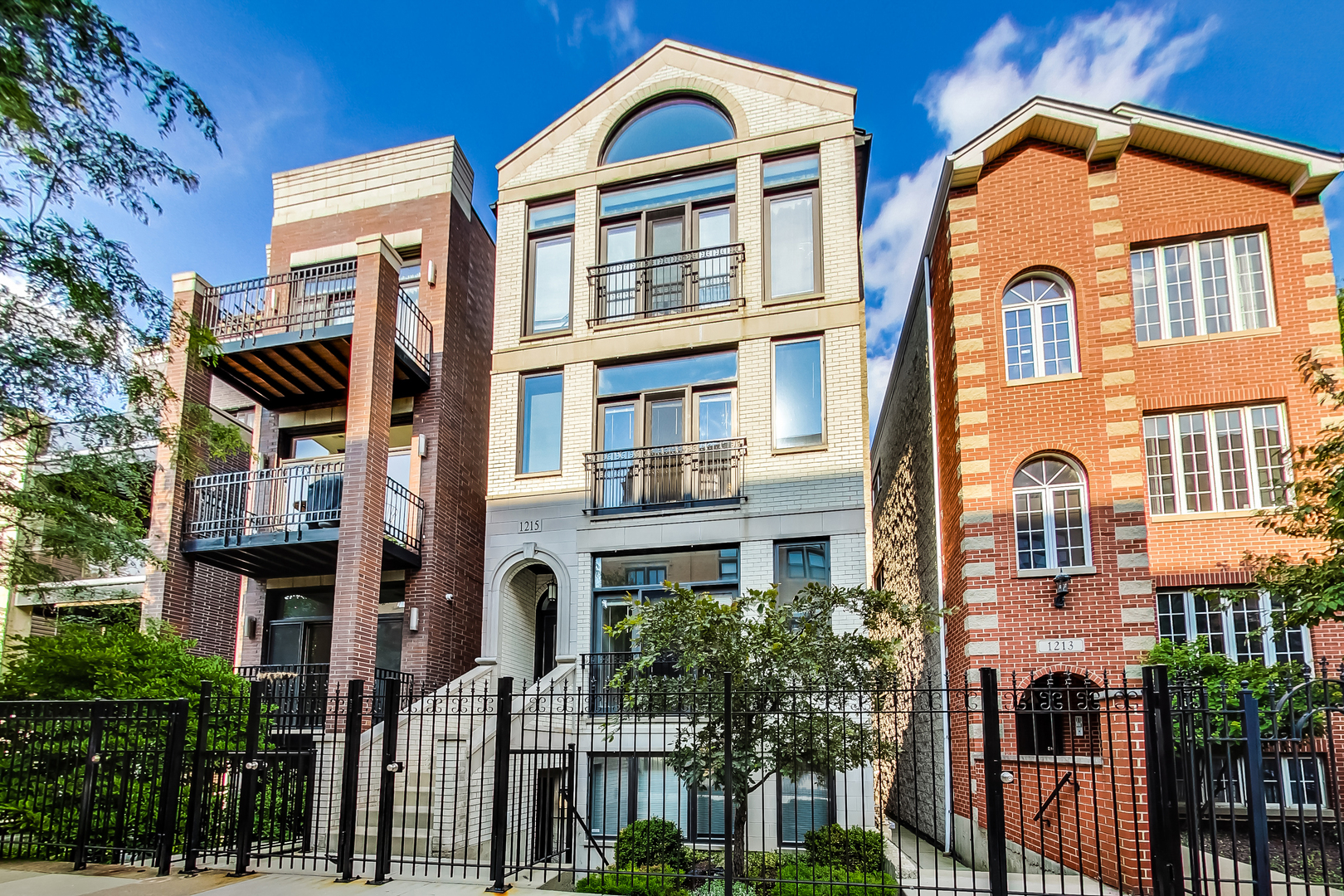 1215 N Cleaver St apartments for rent at AptAmigo