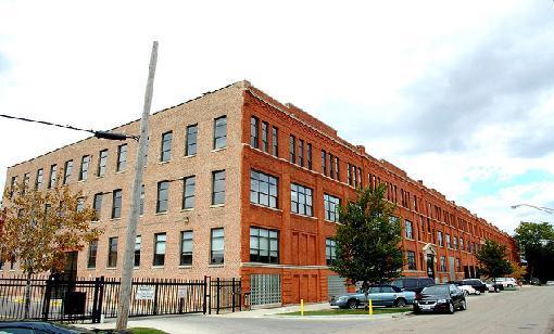 700 Sacramento Unit Unit 141 ,Chicago, Illinois 60612
