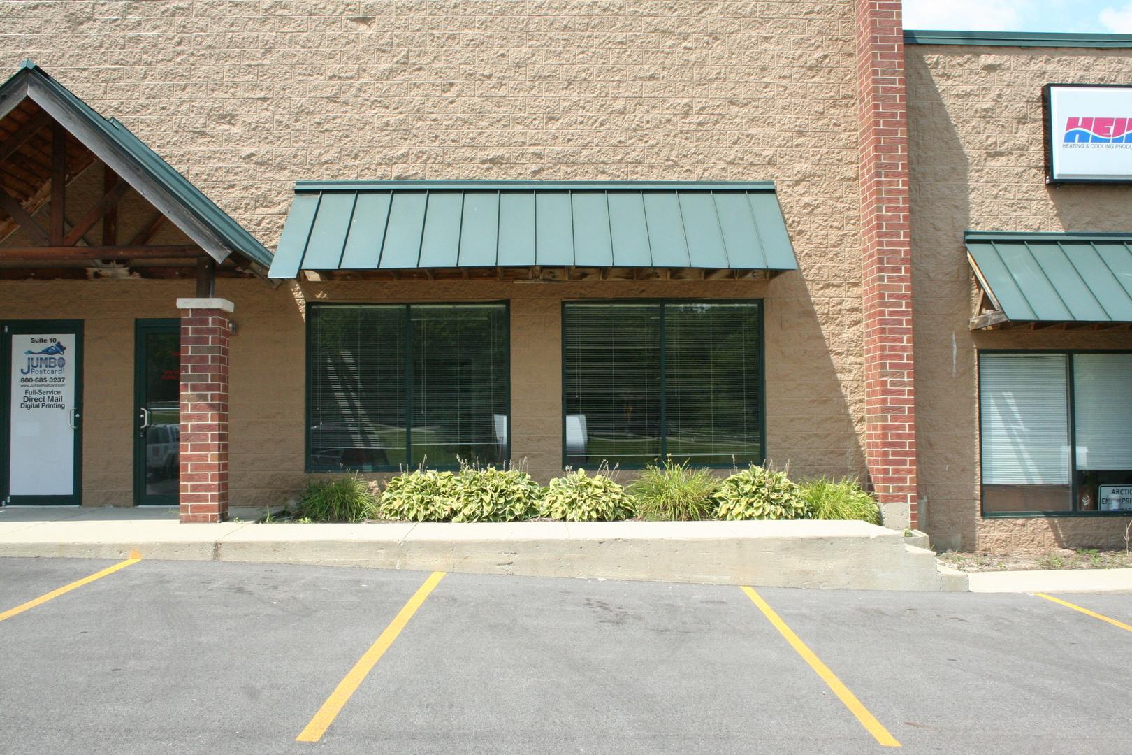 2520 Route 176 Unit Unit 9 ,Prairie Grove, Illinois 60012