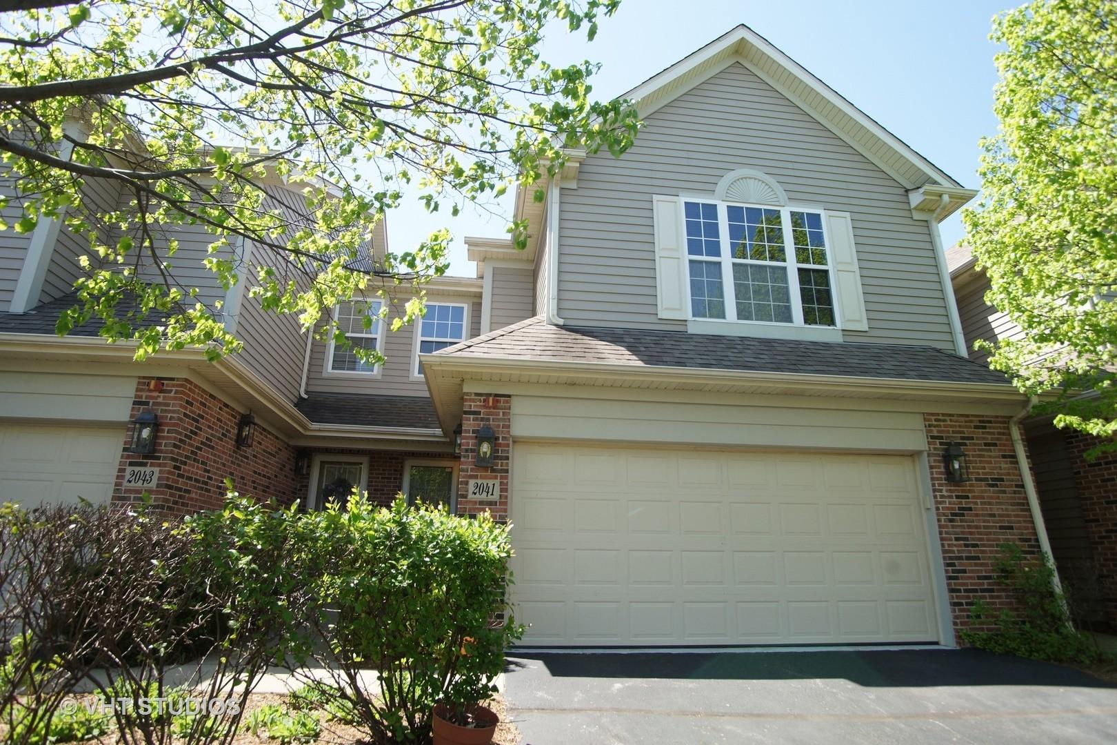 2041 Ivy Ridge Drive, Hoffman Estates, IL 60192