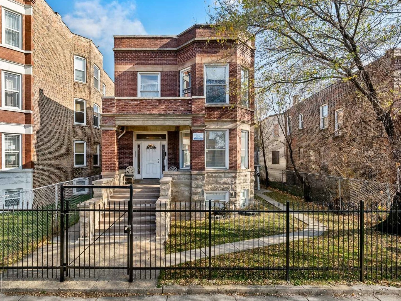 7355 Emerald ,Chicago, Illinois 60621