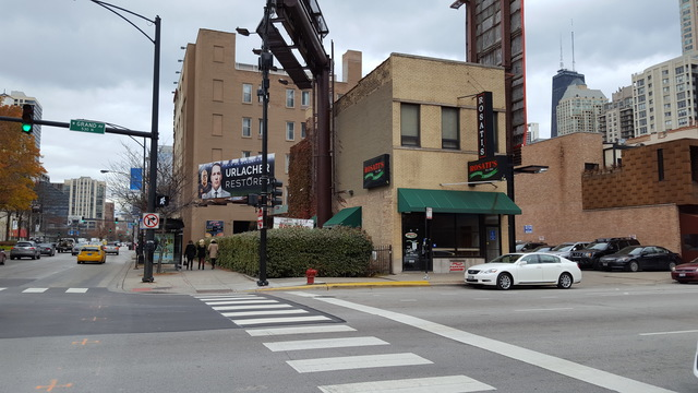 Photo of 126 West grand Avenue CHICAGO IL 60654