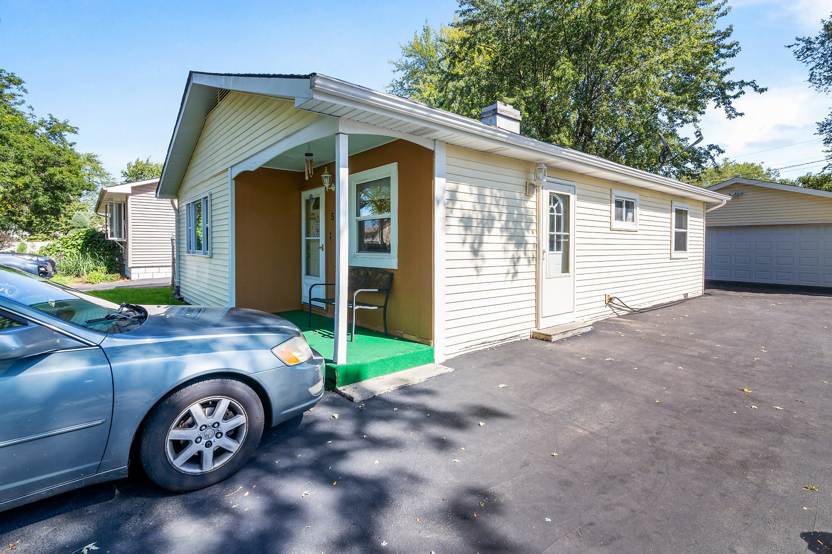 507 Lincoln ,West Chicago, Illinois 60185
