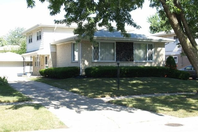 Photo of 10920 Kostner Oak Lawn IL 60453