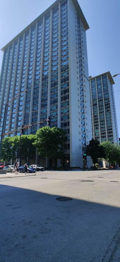 3600 Lake Shore Unit Unit 2621 ,Chicago, Illinois 60613