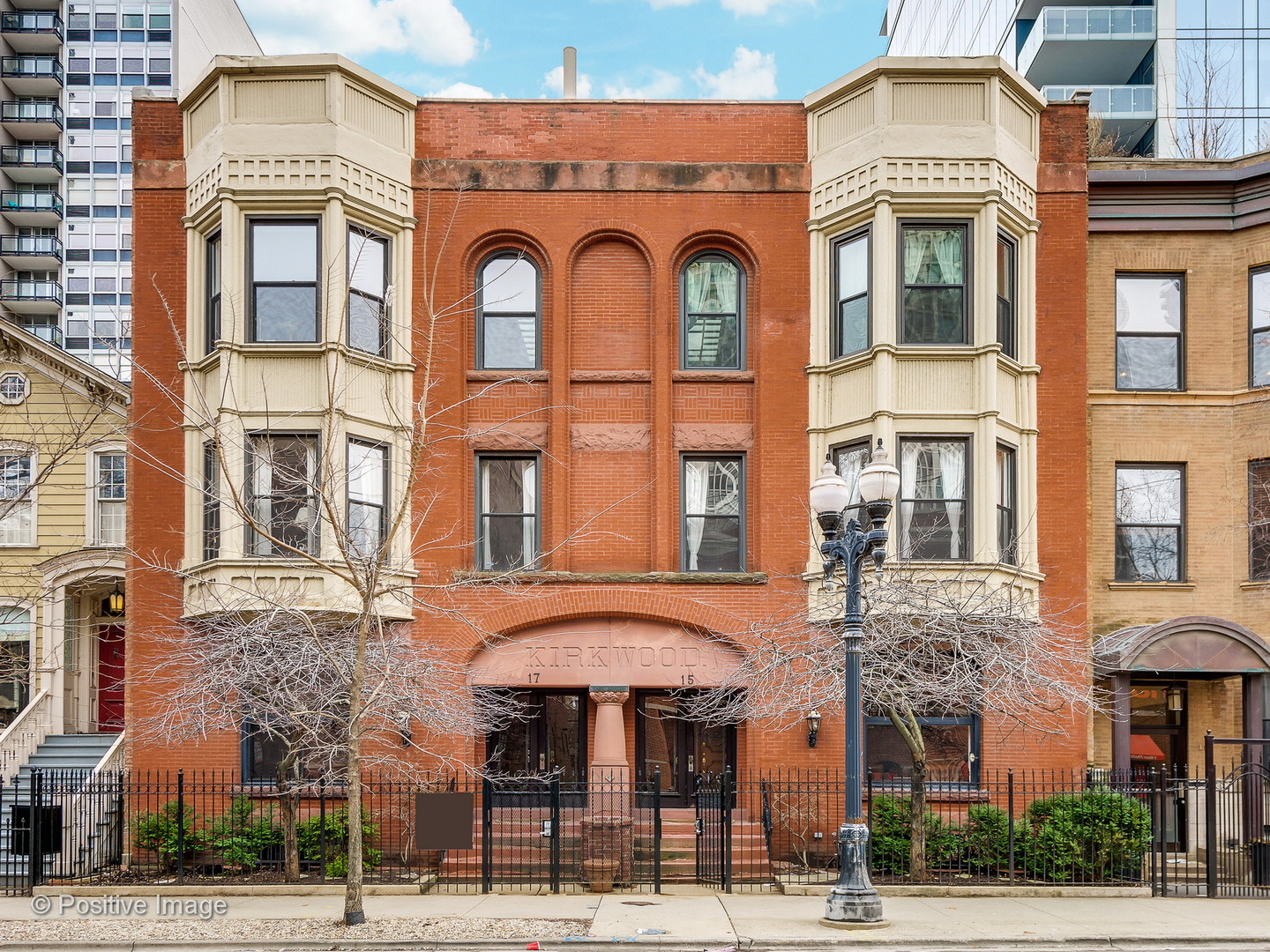 15 E DIVISION Street 2W, Chicago, Illinois 60610