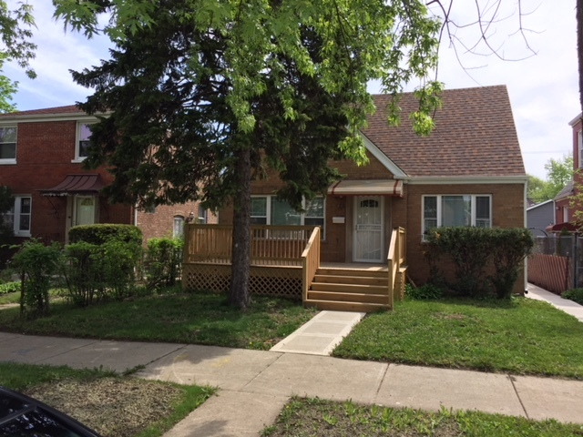 7305 SOUTH FAIRFIELD AVENUE, CHICAGO, IL 60629