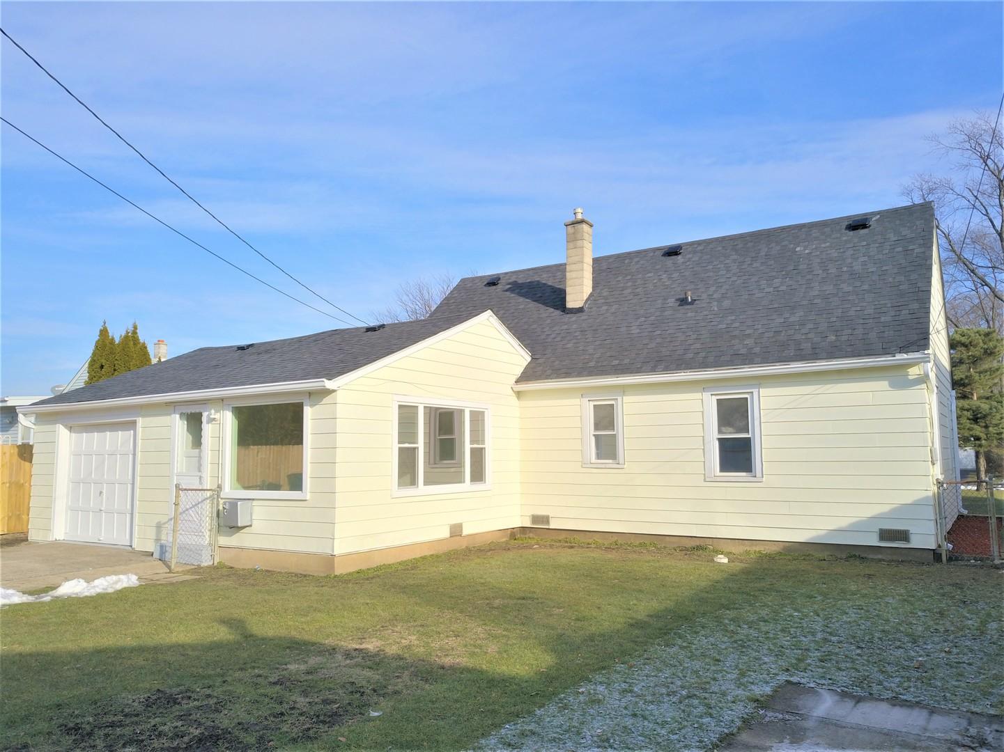 346 Addison ,Bensenville, Illinois 60106