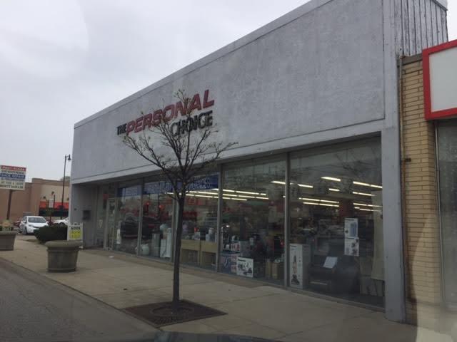 6009 Dempster ,Morton Grove, Illinois 60053