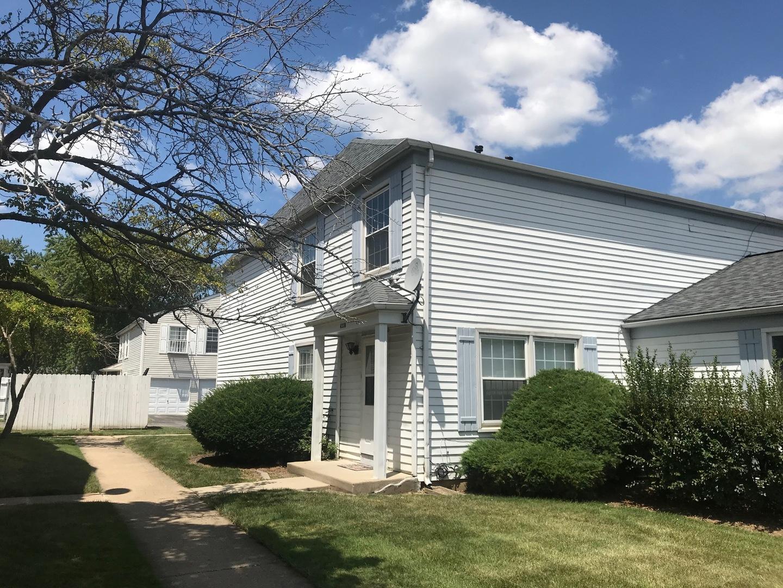 433 James Unit Unit b ,Glendale Heights, Illinois 60139