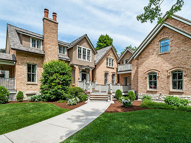 638 N Kenilworth AVE, Oak Park, IL, 60302, single family homes for sale
