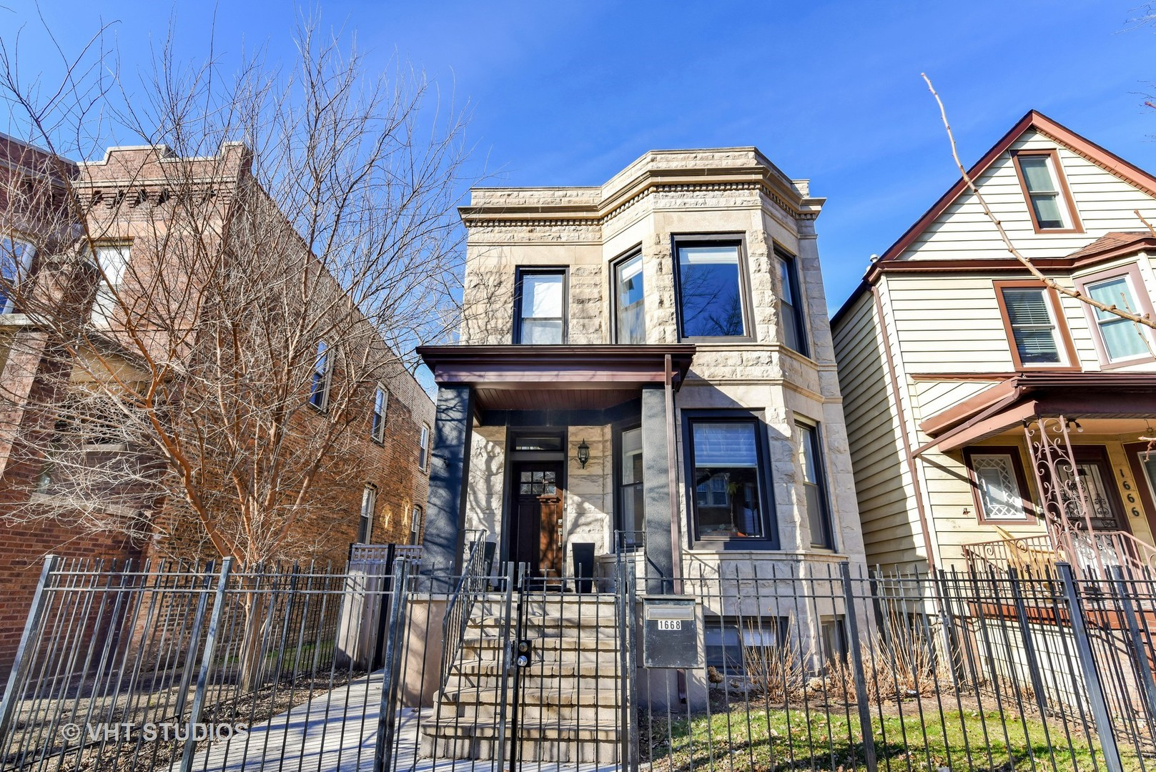 1668 West Bryn Mawr Avenue, Chicago-Edgewater, IL 60660