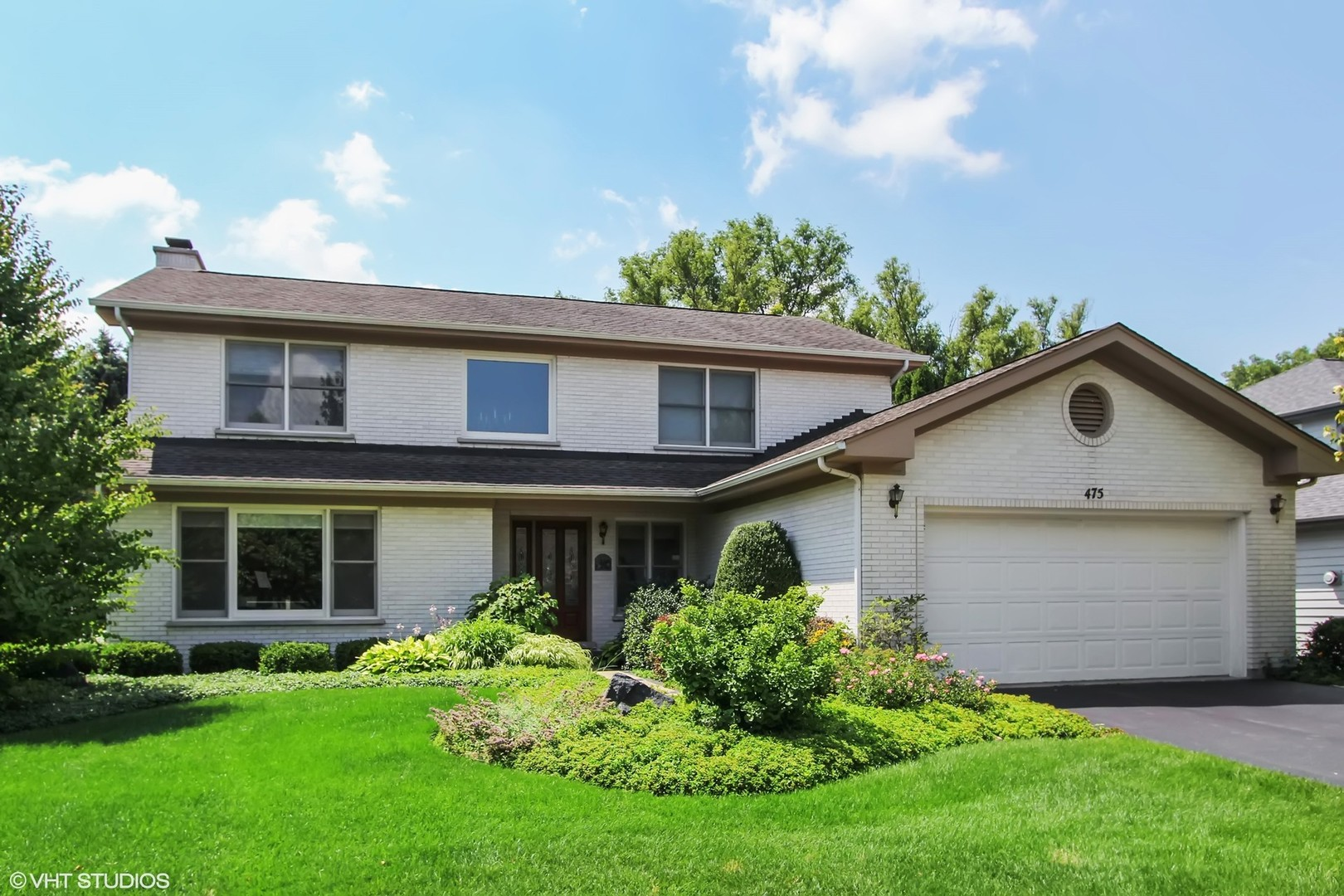 475 NEWTOWN DRIVE, BUFFALO GROVE, IL 60089
