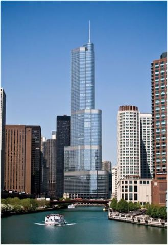 $297,000 - 0Br/1Ba -  for Sale in Trump Tower Chicago, Chicago