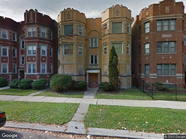8026 Drexel ,Chicago, Illinois 60619