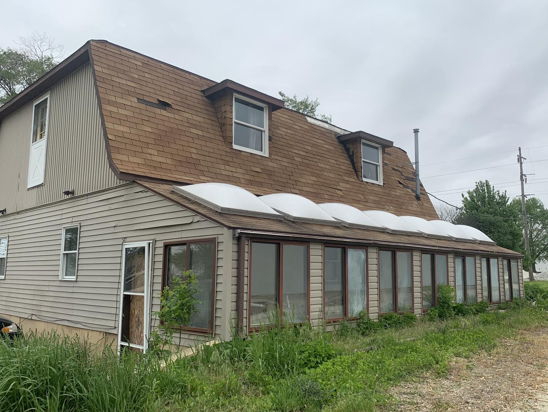 210 Chestnut ,Loda, Illinois 60948